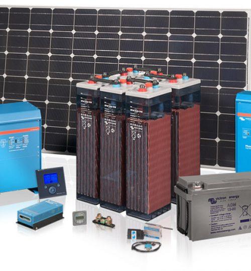 gestion d'energie